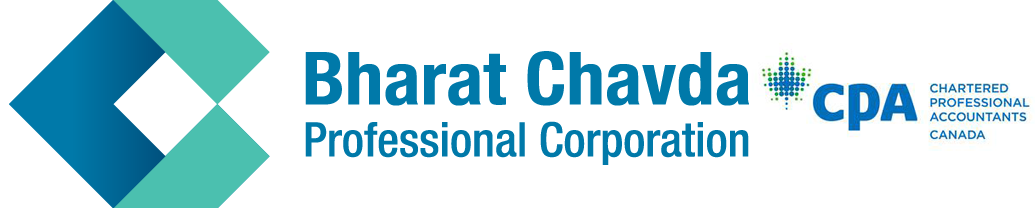 Bharat Chavda Professional Corporation